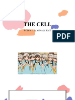 The Cell, Cell Division