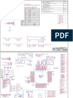 MT1309DE-LK 128 pin - schematic diagram