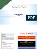 Généralités sur le calcul de dynamique des fluides (CFD)