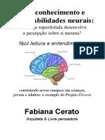 Altas habilidades neurais e Autismo - FABIANA CERATO