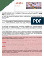 Boletim Consumo e Saúde Junho 2017 - Ano 10 - Nº 47