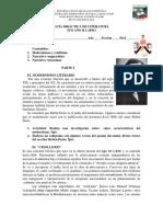 Guía Didáctica de Literatura 5to Año II Lapso-Arreglada