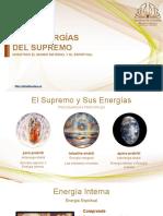 04-Tres Energías Del Supremo