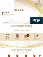 02-Los Cuatro Defectos Del Alma Condicionada - Copia