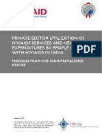 Abt HIV Exp Analysis Abt 2009