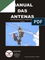Manual Das Antenas Pt9aia