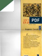 Carutti Eugenio - Ascendentes en Astrologia I