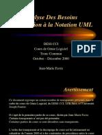 AnalyseDesBesoinsEtIntroductionAUML-1
