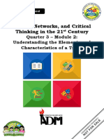 HUMSS_Q3_Trends_Mod2_Understanding Elements and Characteristics of a Trend