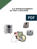 Connessioni e Protocollo Di Comunicazione