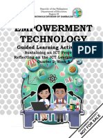 Empowerment-Technology_q2_wk8-Sustaining-an-ICT-Project-and-Reflecting-on-the-ICT-Learning-Process