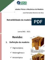Aula 7 - Retratibilidade - 1a parte (1)
