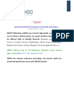 Author guidelines , Journal Style and List of Journals - IDOSI[7-2021]