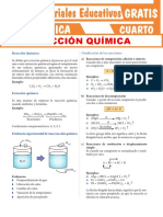 Reacción-Química-Para-Cuarto-Grado-de-Secundaria