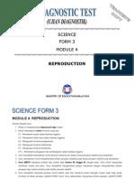 Teacher's Copy Module 4 - Reproduction