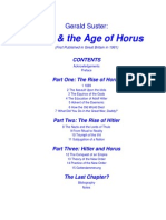 Hitler & The Age of Horus