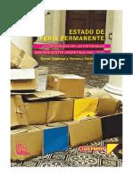 Estado de Feria Permanente_ edición independiente y contemporánea