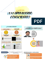 INFOGRAFÍA CAPITALISMO CONSCIENTE