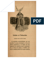 Fabra - Teitán el Soberbio