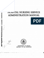 hospital nursing service admin manual (1)