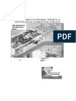 175900868 Organizarea Şl Dotarea Tehnică a Unităţilor de Alimentaţie Publică
