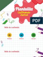 Manual Plantulita