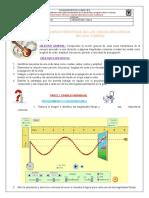 CARACTERISTICAS DE LAS ONDAS MECANICAS-Lab virtual