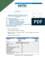 Practica 2 Analisis Postural (Centro de Gravedad)