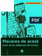 David P.celani - Plecarea de Acasa