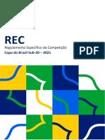 Copa Do Brasil Sub-20 2021