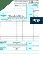 1.-SST-P-002-1  CAPACITACION, INDUCCION Y SIMULACRO DE EMERGENCIA