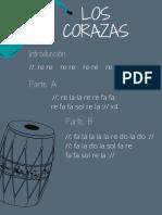 Los Corazas