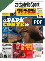 2020-09-24 La Gazzetta Dello Sport