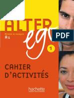 CA Alter ego 1