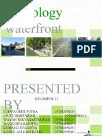 Ekologi Waterfront