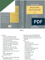 Drept Penal. Partea Specială - M. Udroiu - 2019