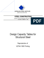 Design capacity tables for structural steel_sc_v27_n4