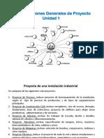 1 Especificaciones Planos y Tuberias