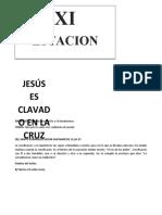 ESTACION XI