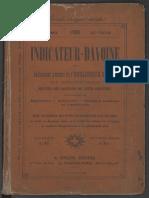 Davoine 1908