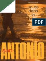 082 - Un Os Dans La Noce (1974)