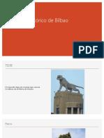 El Zoo Escultórico de Bilbao