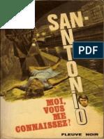 076 - Moi, Vous Me Connaissez (1971)