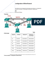 TP-6.1 Configuring EtherChannel