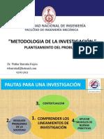 17-12-20  LINEAMIENTOS METODOLÓGICOS DEL PLANTEAMIENTO DEL PROBLEMA (1)