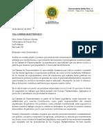 495308490 Carta de Rafael Tatito Hernandez a Fortaleza