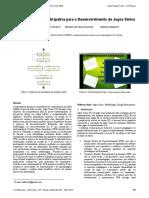 OLIVEIRA, H. C. de; HOUNSELL, M. Da S.; GASPARINI, I. Uma Metodologia Participativa Para o Desenvolvimento de Jogos Sérios