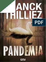 Mon-eBook.com - Franck Thilliez – Pandemia