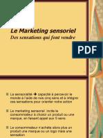 Marketing Sensoriel
