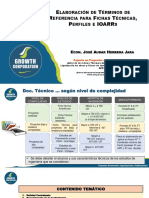 Presentaci n PPT - T Rminos de Referencia Para Servicios de Consultor a en General